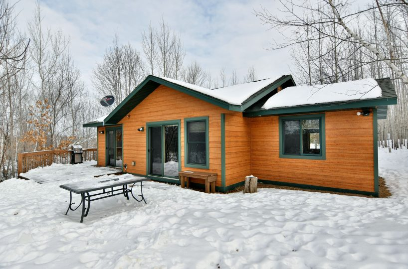 Spooner, WI Home for Sale