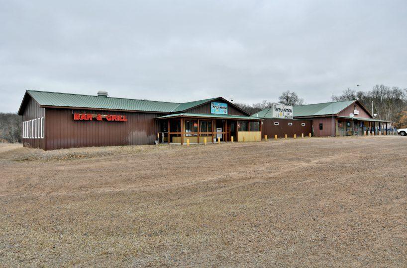 Spooner, WI Commercial Building for Sale