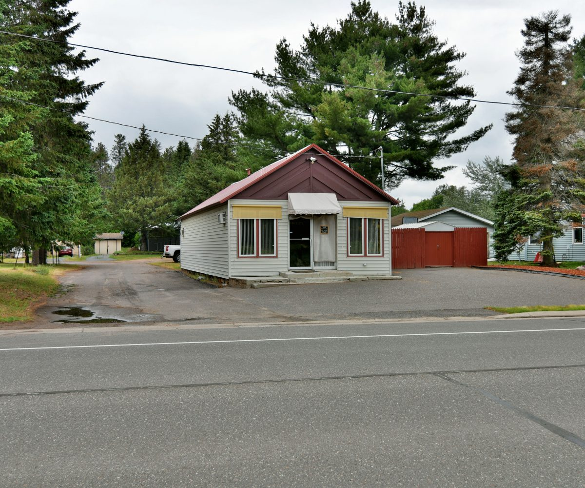 Springbrook, WI Commercial Building for Sale