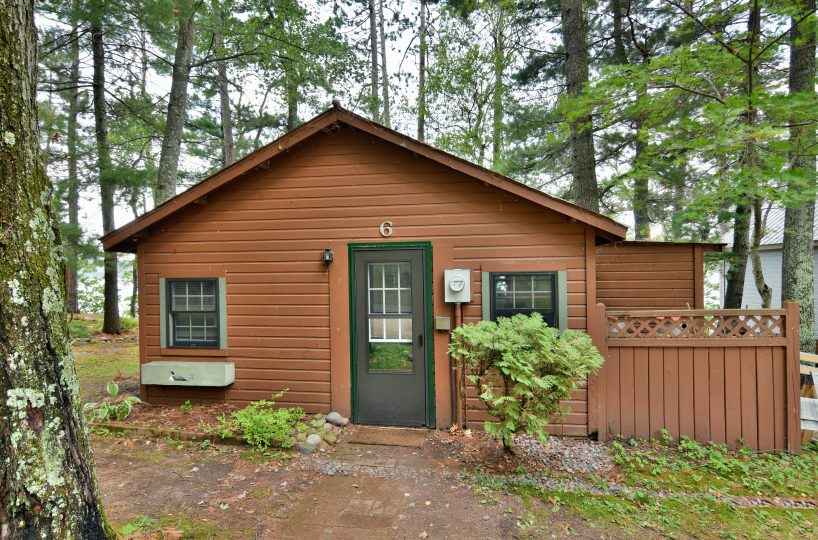Round Lake WI Cabin for Sale