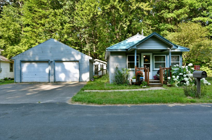Hayward, WI Home for Sale