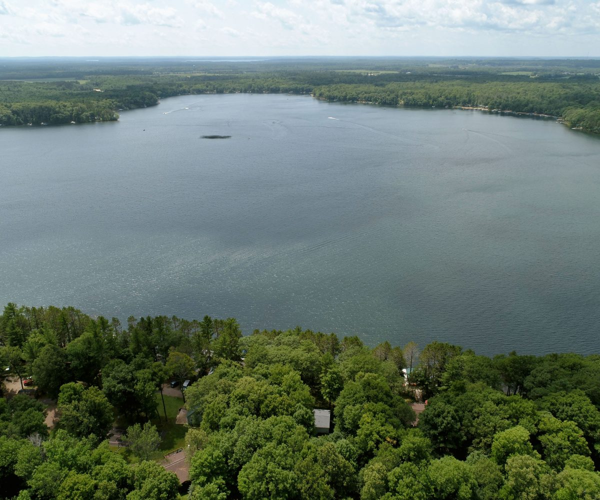 Round Lake WI Cottage for Sale